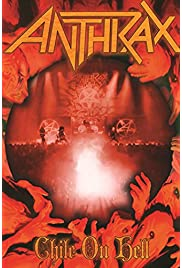 Anthrax: Chile on Hell () filme kostenlos
