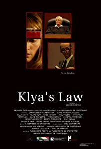 Movie trailers watch online Klya's Law by none [720