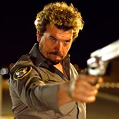 Danny McBride in Arizona (2018)