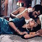 Nana Patekar and Anita Kanwar in Salaam Bombay! (1988)