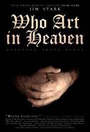 Who Art in Heaven Poster