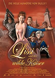 Movie that you can watch online Lissi und der wilde Kaiser [HDR]