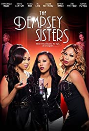 The Dempsey Sisters Poster