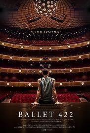 Ballet 422(2014) Poster - Movie Forum, Cast, Reviews