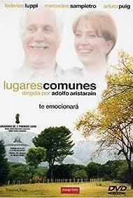 Federico Luppi and Mercedes Sampietro in Lugares comunes (2002)