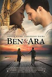 Ben & Ara Poster