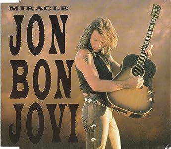 Dvd movies ipod downloads Jon Bon Jovi: Miracle [[480x854]