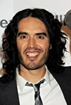 Russell Brand's primary photo