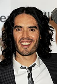 Primary photo for Russell Brand