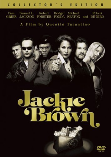 Jackie Brown [1997] HD [1080p] Latino [GoogleDrive] SilvestreHD