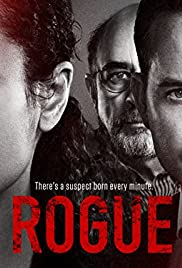 """Rogue"" Dirty Laundry (TV Episode 2015) - IMDb"