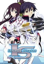 Infinite Stratos Poster - TV Show Forum, Cast, Reviews