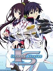 Infinite Stratos torrent
