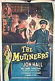 The Mutineers Poster