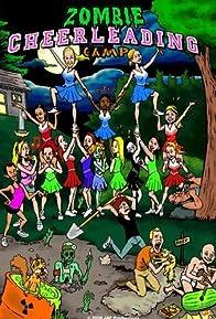 Primary photo for Zombie Cheerleading Camp