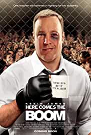 Watch Movie Here Comes The Boom (2012)