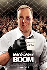 Download Here Comes the Boom (2012) Movie
