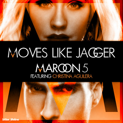 Maroon 5 Feat Christina Aguilera Moves Like Jagger Video 2011 Imdb
