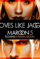 Maroon 5 Feat. Christina Aguilera: Moves Like Jagger