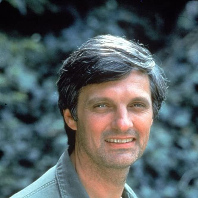 Alan Alda in M*A*S*H (1972)