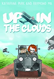 Up in the Clouds Poster
