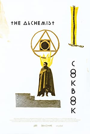Where to stream The Alchemist Cookbook