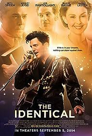 Ashley Judd, Ray Liotta, Seth Green, and Blake Rayne in The Identical (2014)