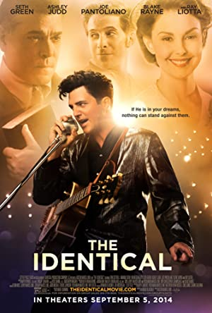 Where to stream The Identical