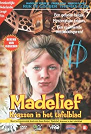 Madelief: Krassen in het tafelblad (1998) Poster - Movie Forum, Cast, Reviews