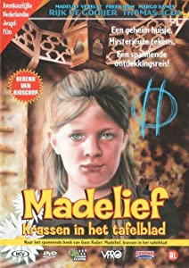 Direct download hollywood movie Madelief: Krassen in het tafelblad Netherlands [480x854]