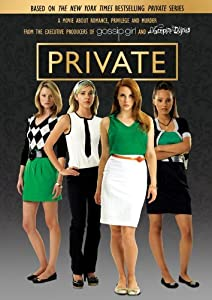 Movies dvd download Private USA [BRRip]