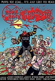 Punk Rock Holocaust 2 Poster