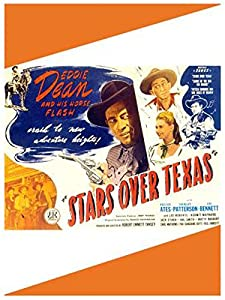 Watch television movies Stars Over Texas USA [720