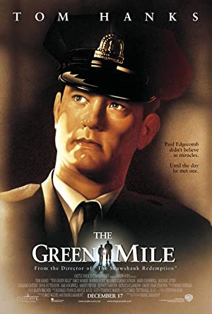 Where to stream The Green Mile