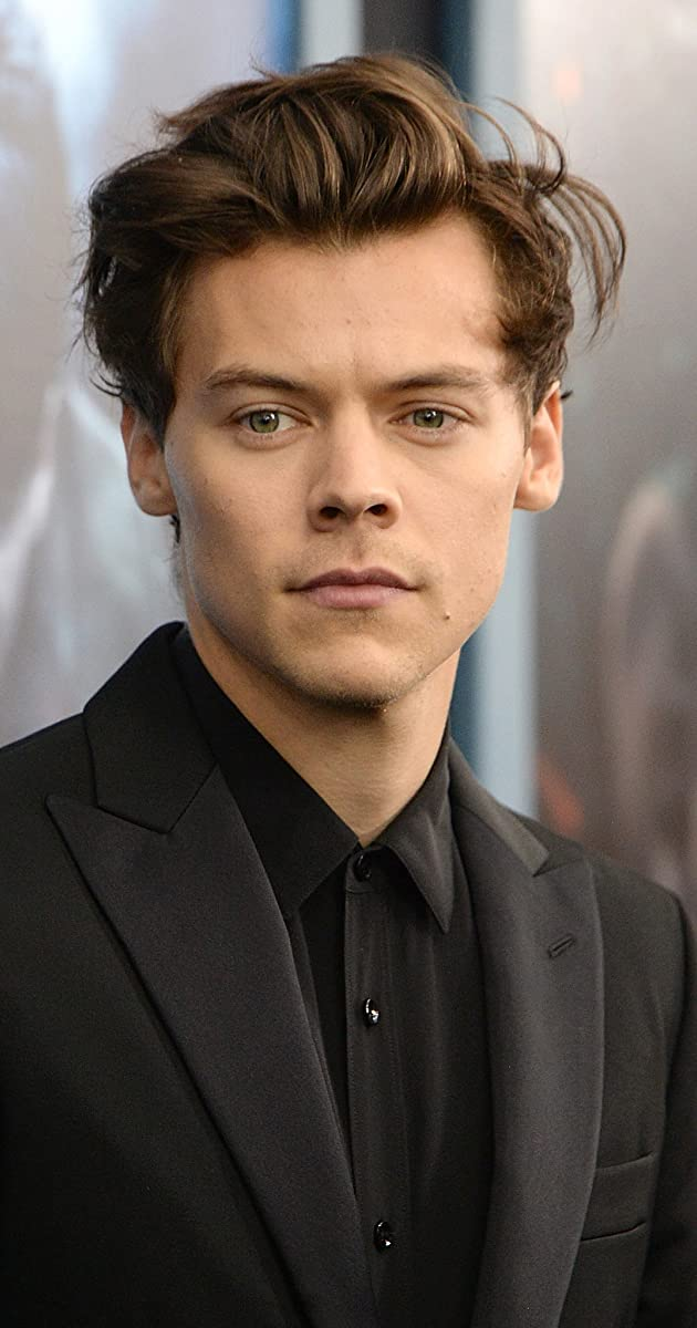 Harry Styles - IMDb