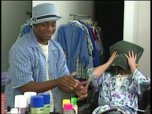 Kenan y Kel 4×09 – Aww, aquí va a Hollywood: Parte 2