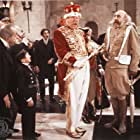Gert Fröbe and Lionel Jeffries in Chitty Chitty Bang Bang (1968)