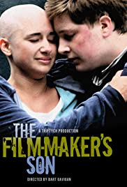 The Film-Maker's Son Poster