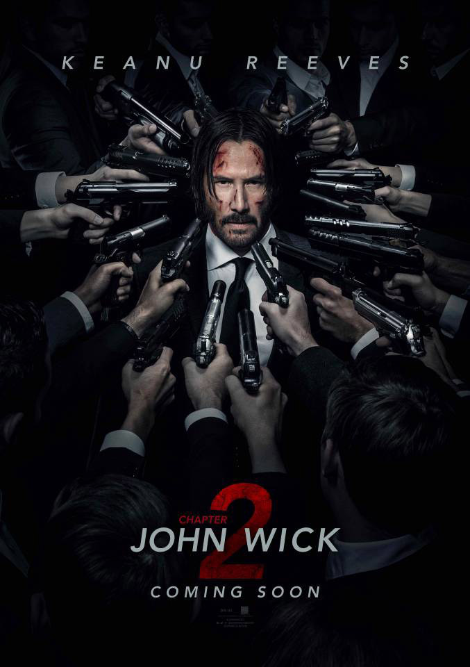 john wick chapter 2 2017 photo gallery imdb