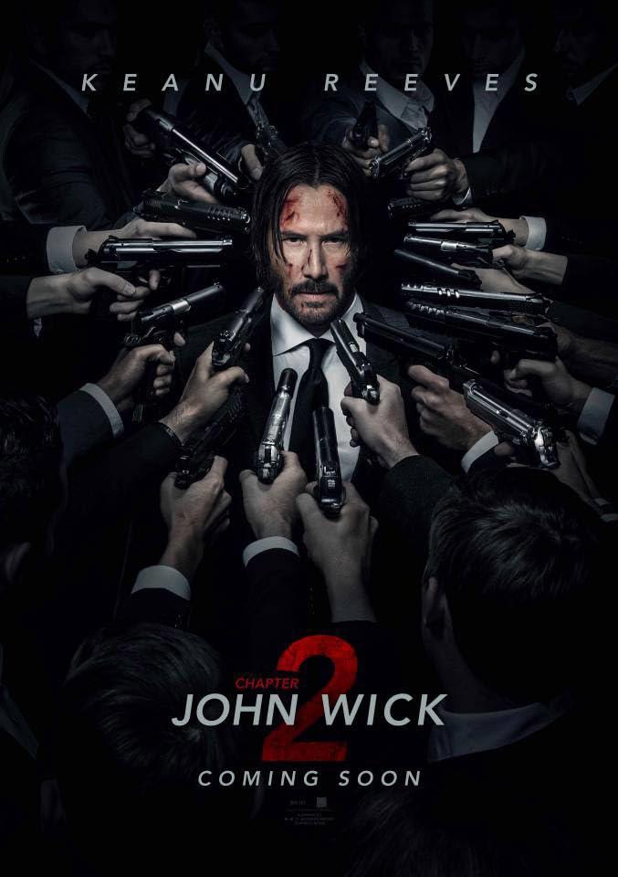 捍衛任務 2:殺神回歸 | awwrated | 你的 Netflix 避雷好幫手!