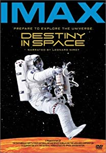 Best site to watch free stream movies Destiny in Space by Ben Burtt [720px]