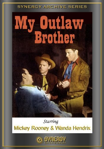 My Outlaw Brother (1951)