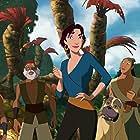Catherine Zeta-Jones in Sinbad: Legend of the Seven Seas (2003)