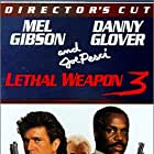 Mel Gibson, Danny Glover, and Joe Pesci in Lethal Weapon 3 (1992)