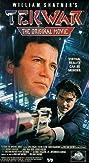 TekWar (1994) Poster