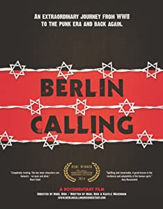 Great easy watching movies Berlin Calling USA [[480x854]