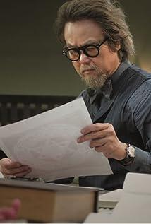 Raymond Pak-Ming Wong Picture