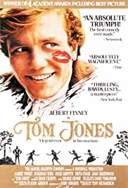 Watch Movie Tom Jones (1963)