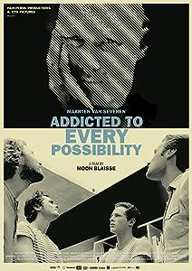 Latest movie downloads 2018 Maarten Van Severen: Addicted to Every Possibilty [Mp4]