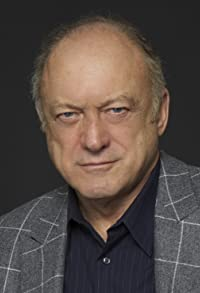 Primary photo for John Doman